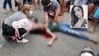 Grave acidente deixa jovem de 19 anos morta em Parnaíba