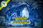 Quilombo dos Palmares, Brasil 1654