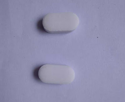 Paracetamol Tablets use for the fever