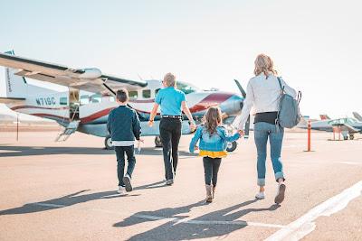 7 Tipps für Reisen mit Kindern - Tourismus in Ägypten 2020.