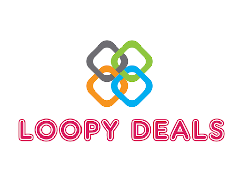 LOOPY deals partners with Status Salon for the raffle promo!