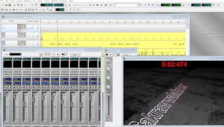 Pengenalan Software Cakewalk Pro Audio