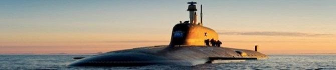 How Russia's Top Nuclear Submarines End Up Sailing For India