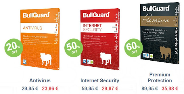 bullguard antivirus license key buy now