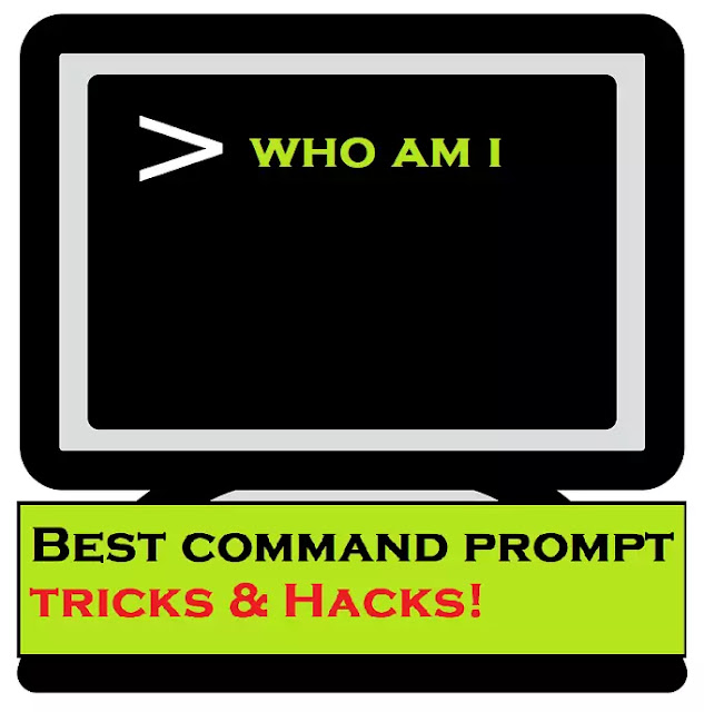 Best Command Prompt (CMD) Tricks and Hacks in 2020! | You cannot miss