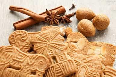 Cara Bikin Biskuit Bumbu Spekkoek Jaman Belanda