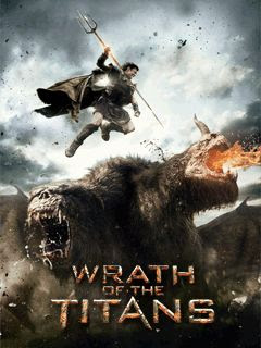Wrath of the titans android apk
