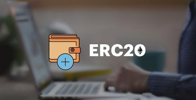 إيثريوم (ETH) الذي شارك في تأليف معيار التوكنات ٢٠-ERC