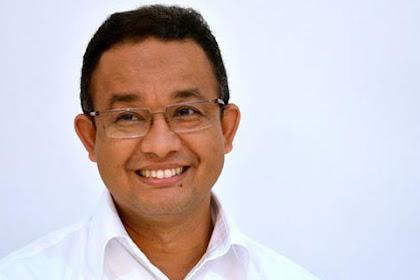 Ali Lubis Minta Anies Baswedan Mundur, Gerindra: Itu Pernyataan Pribadi