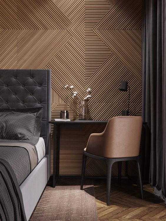 Bedroom Ravishing Wallpaper