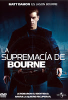 La Supremacía de Bourne / El Mito de Bourne