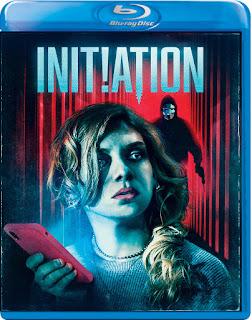 Initiation [2021] [BD25] [Latino]