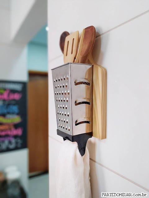decoração cozinha barata
