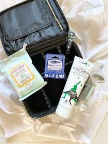 Bonus Beauty Day Giveaway: Day 12 #12daysofholidaygiveaways