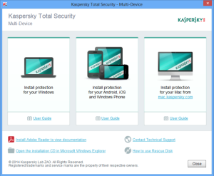 kaspersky total security 2017 free download full version with crack