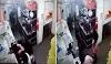 (Video) 'Dayusnya kau pukul kepala perempuan' - Netizen