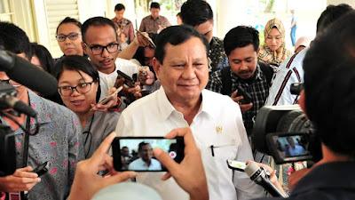 Sesuai Arahan Presiden, Menteri Pertahanan Akan 'Review' Semua Pengadaan Alutsista