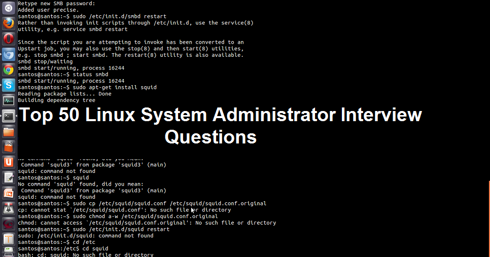 10 linux interview questions and answers for linux beginners part 3