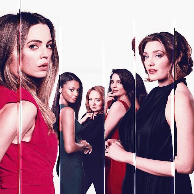 Série 'Entre segredos e mentiras' é lançada no Globoplay
