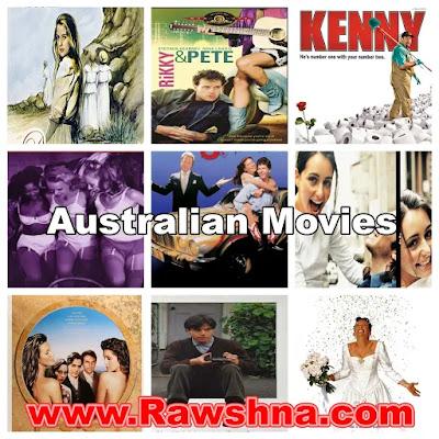 افضل افلام استراليا على الإطلاق