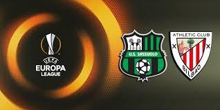 Europa League: Sassuolo Athletic Bilbao probabili formazioni