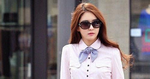 12 Cara Memilih Style Model Baju Cantik Untuk Remaja