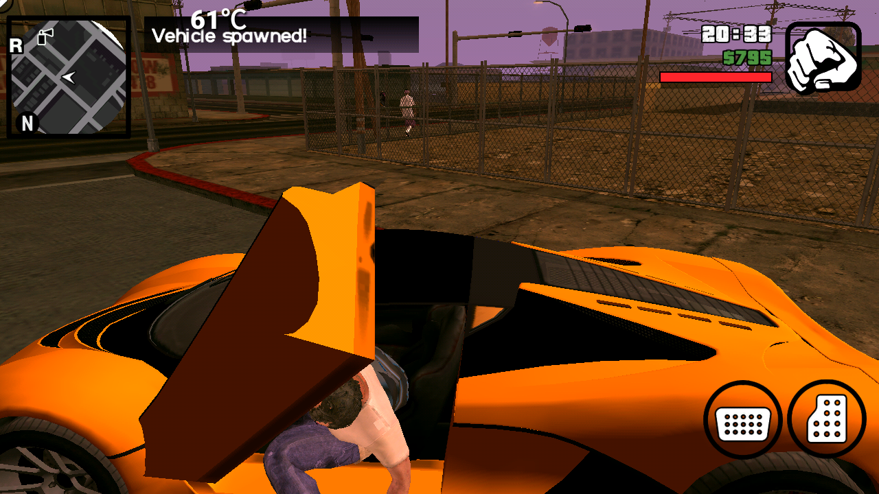 Download Gta 5 For Android In Ppsspp