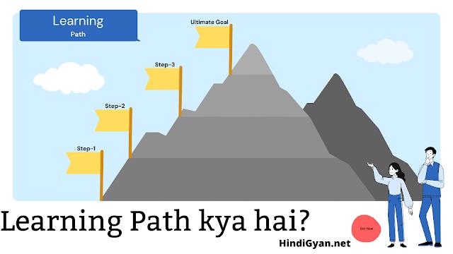 Learning Path kya hai