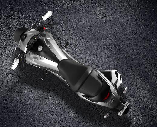 new Suzuki Intruder 2020