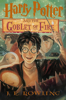 Rowling, J.K. - Harry Potter 04 - Harry Potter and the Goblet Of Fire free download epub pdf mobi download epub pdf mobi free full premium authors download