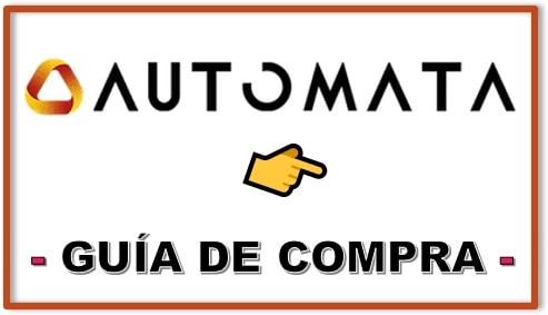 Cómo y Dónde Comprar Criptomoneda AUTOMATA NETWORK (ATA) Tutorial Actualizado
