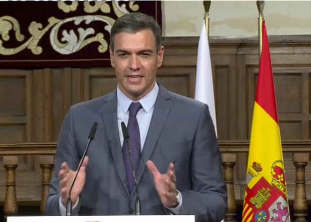 """Sánchez considera """"inaceptable"""" la actitud de Marruecos."""