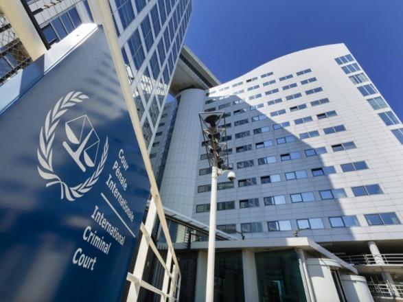 In a șaptea notificare adresată Curții Penale Internaționale, privind deplasarea forțată a civililor din Crimeea ocupată, se declareaza responsabilitatea a conducerii superioare a Federației Ruse, care a inițiat și implementat politica de persecuție în peninsulă