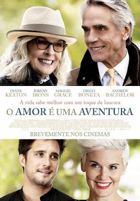 Veja o Trailer de O Amor é Uma Aventura, Uma Comédia Romântica Que Chega Aos Cinemas no Final do Ano.
