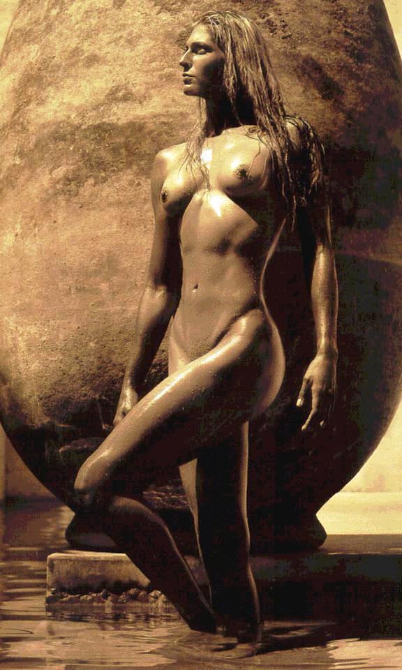 Gabrielle Reece Nude 33