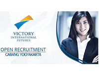 Loker PT.Victory International Futures - Yogyakarta (Financial Consultant & Assistant Manager)