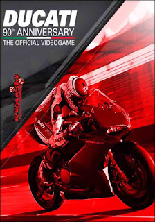 DUCATI – 90th Anniversary PC GAME
