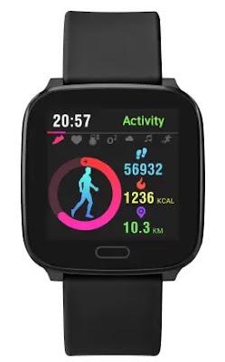 Timex iConnect on Amazon