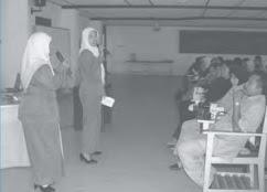 Ulangan Harian IPS Kelas 7 SMP Bab 2 - Interaksi Sosial Sebagai Proses Sosial