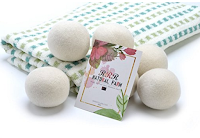 New Zealand Wool Dryer Balls