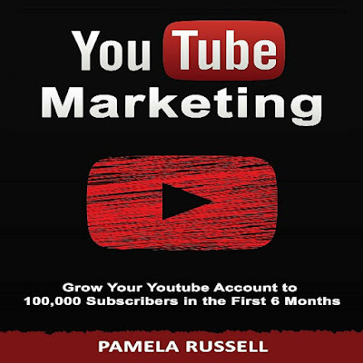 book of YouTube marketing guide