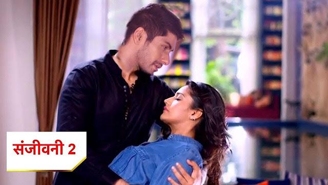 New Siyappa : Sid misunderstands Ishani and tags her slacker in Sanjivani 2