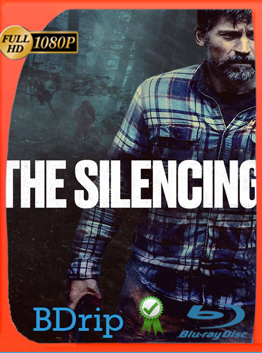 (The Silencing) Cazador de Silencio (2020) 1080p BDRip Latino [GoogleDrive] [tomyly]