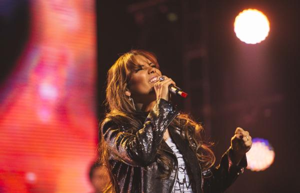 Heloisa Rosa apresenta clipe de Minha Alma, versão de música do Delirious?