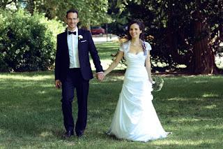 photographe, salins , mariage