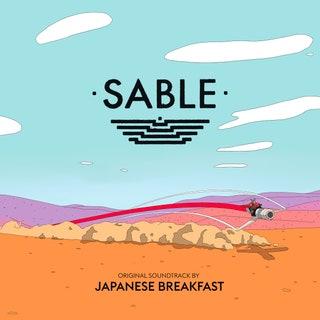 Japanese Breakfast - Sable (Original Video Game Soundtrack) Music Album Reviews