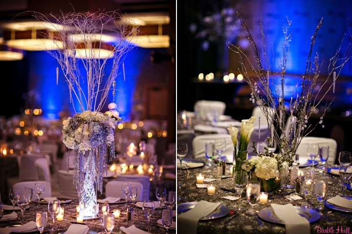 Flora Nova Design Holiday Decor Party Winter Designs Fl