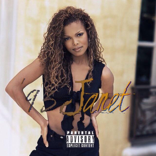 '93 Janet