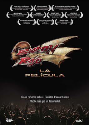 Barón Rojo, La Película 2012 DVD R2 PAL Spanish
