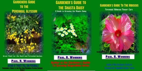 """Gardener""""s Guide to the Full Sun Perennial Flower Garden"""